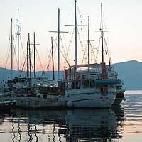 Korcula - Harbor