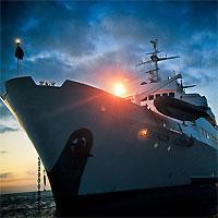 Ecuador - Galapagos Legend Cruise
