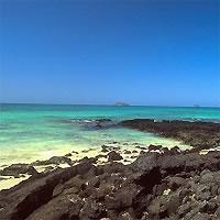 Galapagos -  Bay