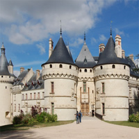 Paris and the Castles of the Loire Valley