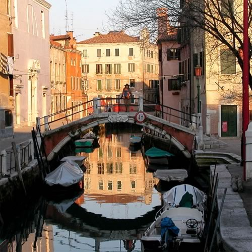 Venice Florence Rome Escorted Customizable Itinerary