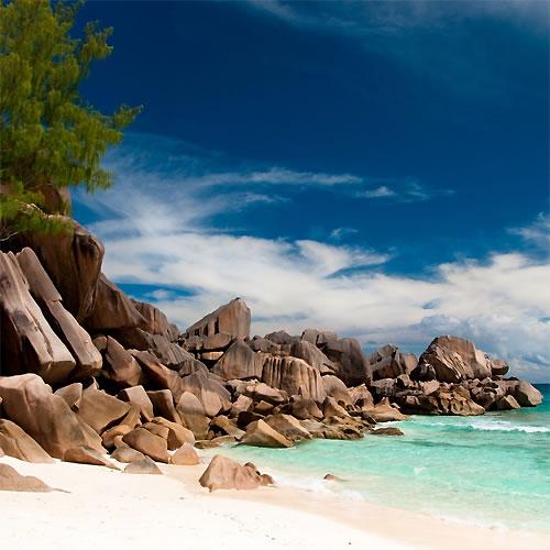 Seychelles Beach: Independent Travel To Seychelles