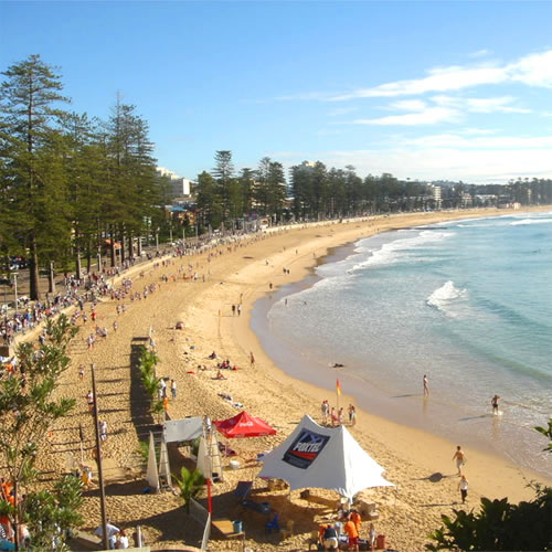 Deals northern beaches