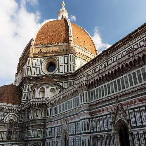 Genoa Cinque Terre Florence Chianti Rome