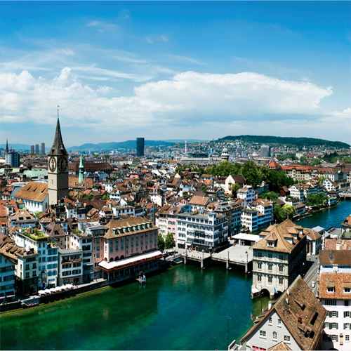 parisfromothercities travel zurich paris