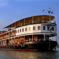 Padaw-Cruise Exterior
