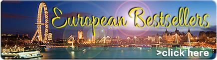best european vacation deals