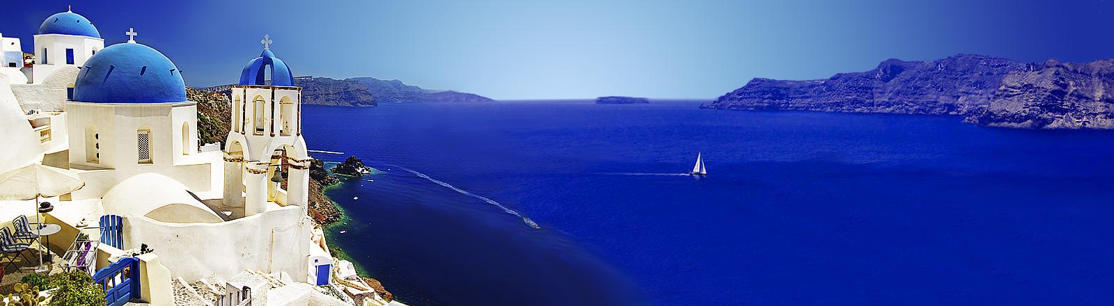 greece vacation destinations - photo #10