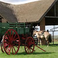 countryside estancias