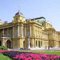Escorted Tours - Eastern Europe