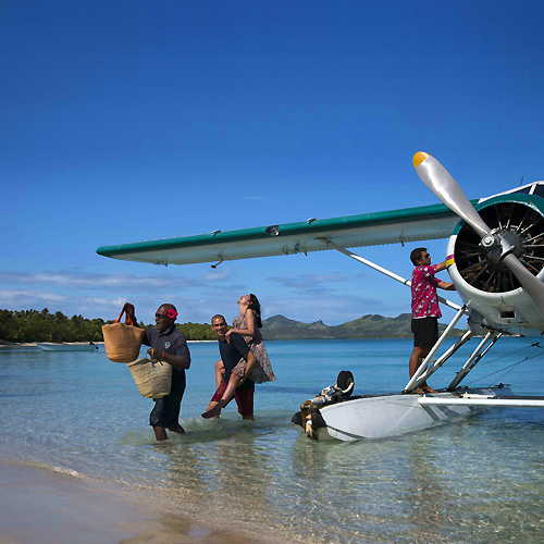 Fiji Islands Vacation Packages