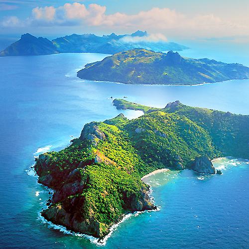 Vacation To Fiji Fiji Islands Vacations Tripmasters