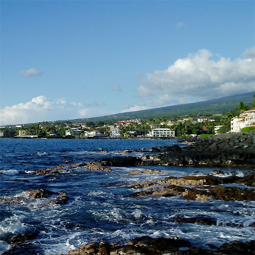 Big Island Beaches: Honeymoon And Romance Vacations