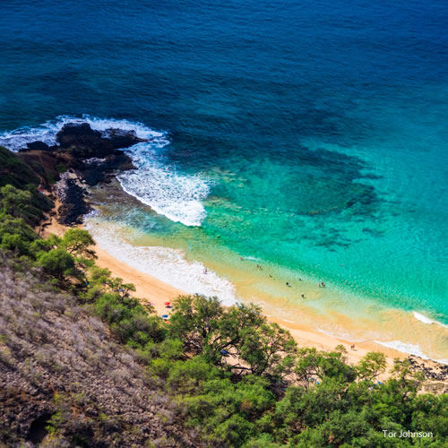 Big Island and Maui Customizable Itinerary from
