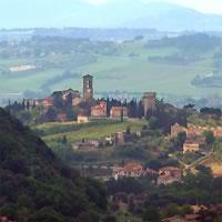 Northern Umbria