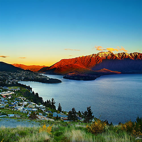 New Zealand Vacation Packages Vacation To New Zealand Tripmasters - New zealand vacation packages