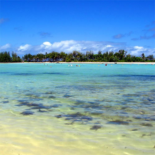 Cook Islands Beaches: Book The Best Rarotonga Vacations