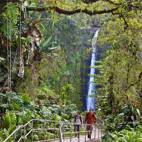 Kauai Island Vacations, Kauai Vacation Packages - Tripmasters