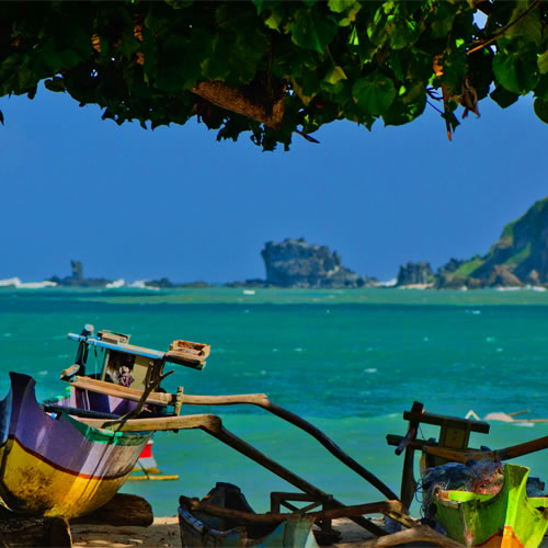 Indonesia Vacation Packages