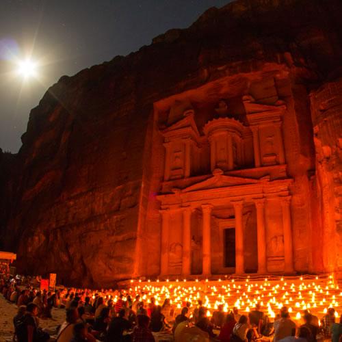 petra airlines jordan booking