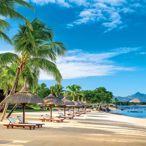 Mauritius Vacation Packages