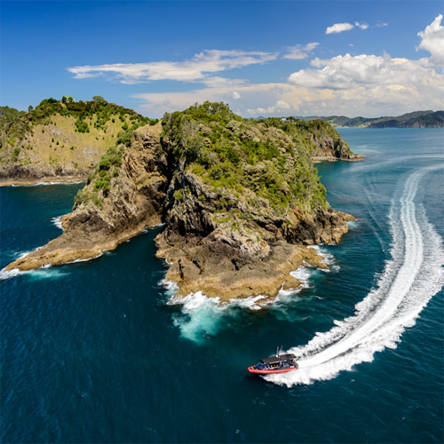 North Island New Zealand Packages  Days