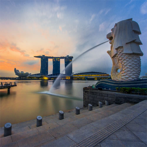 Singapore Vacation Packages, Vacation In Singapore