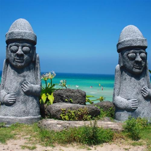 Jeju Island Beaches: Book The Best Jeju Island Vacations