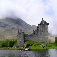 Scotland Independent Vacations Scotland Vacation Packages - Scotland vacations